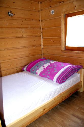 Domek komfortowy